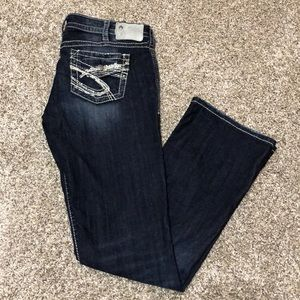 👖NWOT Silver Jeans Co. Natsuki Bootcut Jeans👖